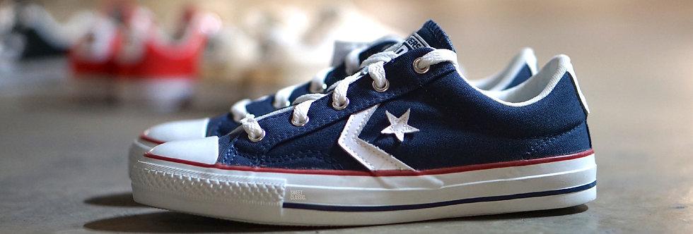 Converse CONS Star Player Navy