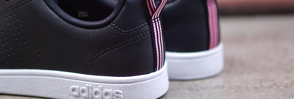 "adidas NEO Advantage Clean Vs "" Light Pink"""