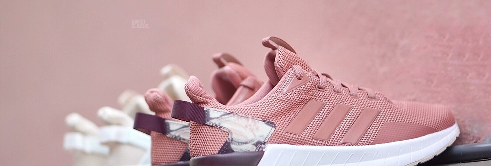 "adidas Questar Ride ""Rose Painting"""