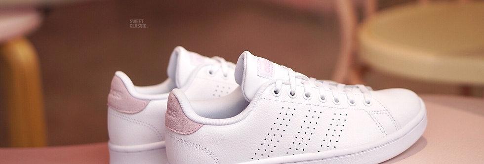 "adidas Advantage CF ""Granite Pink"""