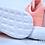 "Thumbnail: adidas CF Lite Racer Cln ""Clear Orange - Trace Pink"""