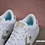 "Thumbnail: Converse Point Star ""Metallic Champagne Gold"""