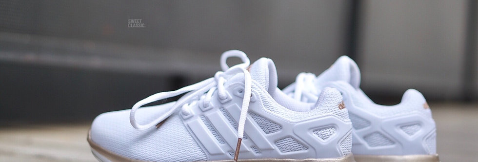 "adidas Energy Cloud V ""White-Copper Metallic"""