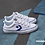"Thumbnail: Converse Star Player Marked ""Light Blue"""