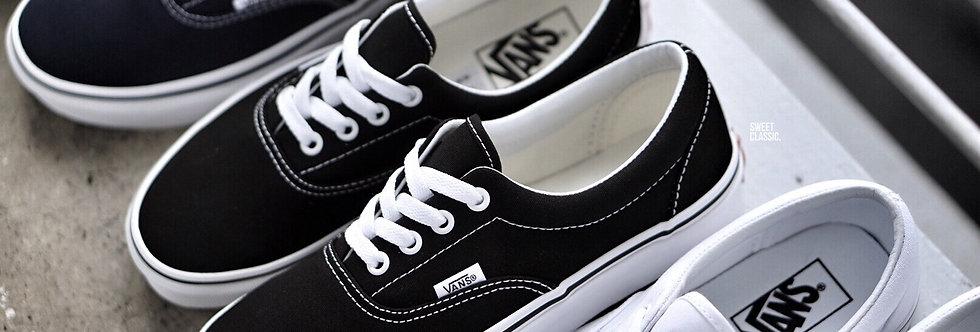 "Vans Era Classic ""Black / Navy / True White"""