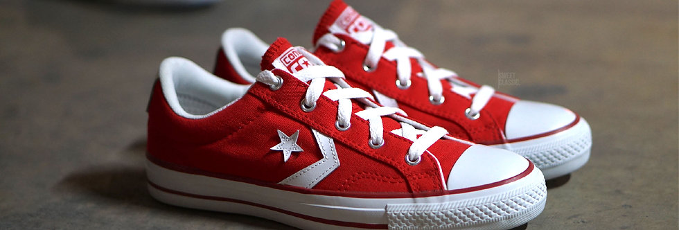 Converse CONS Star Player Classic Red