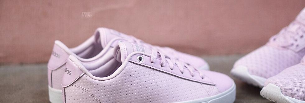 "adidas Cloudfoam Daily Qt ""Aero Pink"""