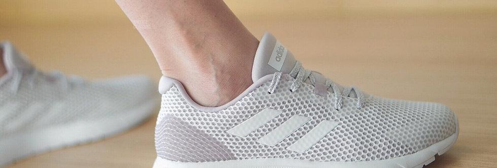 "adidas Sooraj ""Cloud White-Mauve"""