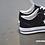 Thumbnail: Converse One Star Premium Suede Black