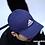 "Thumbnail: adidas 3-Stripes Climalite® Cap / 6P Cap ""Collegiate Navy / White / Core Black"""