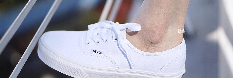 """Vans Authentic Classic """"True White"""""""