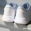 """Thumbnail: adidas NEO Lite Racer """"White-Metallic Silver"""""""