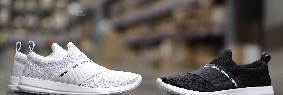 "adidas Slip On Refine Adapt ""Black / White"""