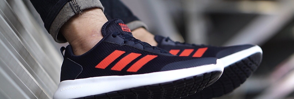 "adidas Argecy Run ""Active Red"""