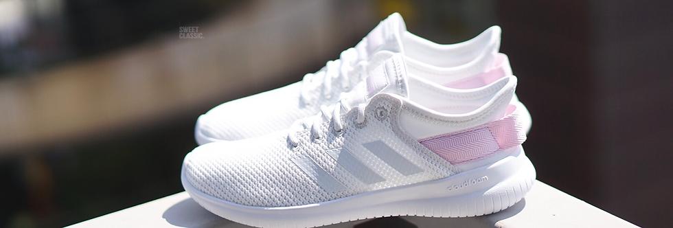 "adidas NEO Qtflex w ""Aero Pink"""