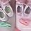 "Thumbnail: adidas NEO Cloudfoam Advantage Clean ""Aero Pink"""
