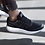 "Thumbnail: adidas NEO Cloudfoam Race ""Core Black"" (Men's & Women's)"