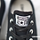 Thumbnail: Converse Chuck Taylor All Star Marked Black