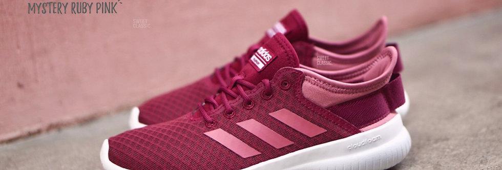 """adidas QT Flex """"Mystery Ruby Pink"""""""