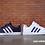 "Thumbnail: adidas NEO Advantage Clean Stripes  ""Navy-Aero Pink S18 // White-Mystery Navy"""