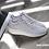 "Thumbnail: adidas NEO Cloudfoam Race ""Double Grey One"""