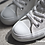 "Thumbnail: Converse Chuck Taylor All Star Ashy  ""Triple White"""