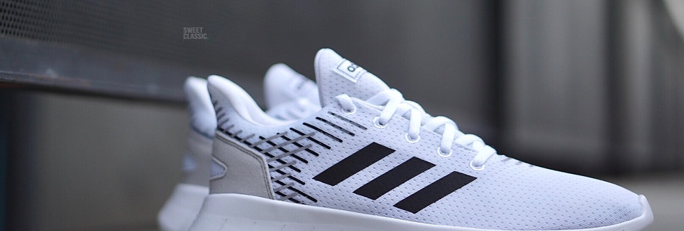 "adidas Asweerun ""Running White-Black"""