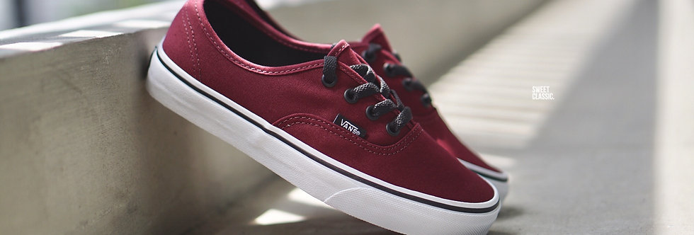 "Vans Authentic ""Port Royale"""