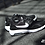 "Thumbnail: NIKE AIR MAX NOSTALGIC ""BLACK-WHITE -002"""