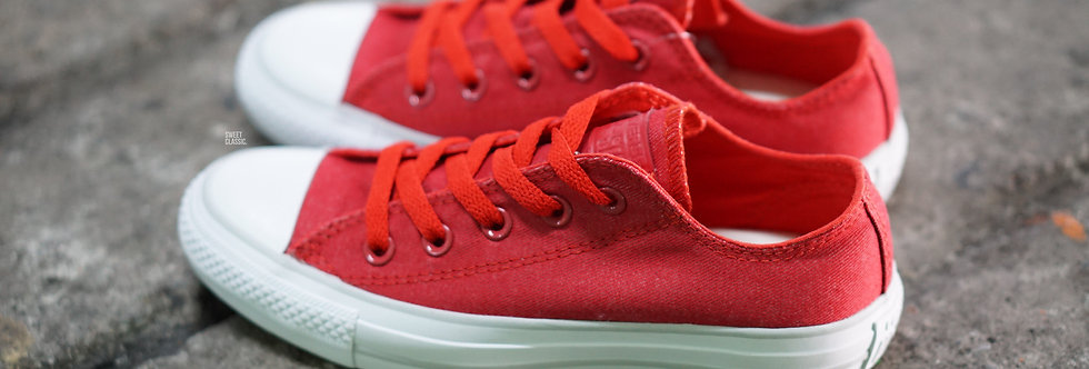 Converse Chuck Taylor All Star Mono Red