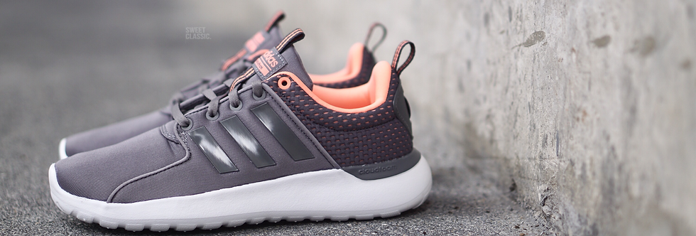 "adidas Cloudfoam Lite Racer ""Grey Three"""