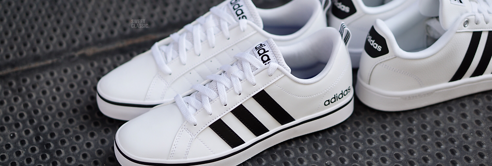 "adidas NEO Label Pace VS ""White-Core Black"""