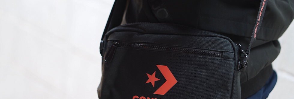 Converse New Speed Waist Bag / Mini Bag