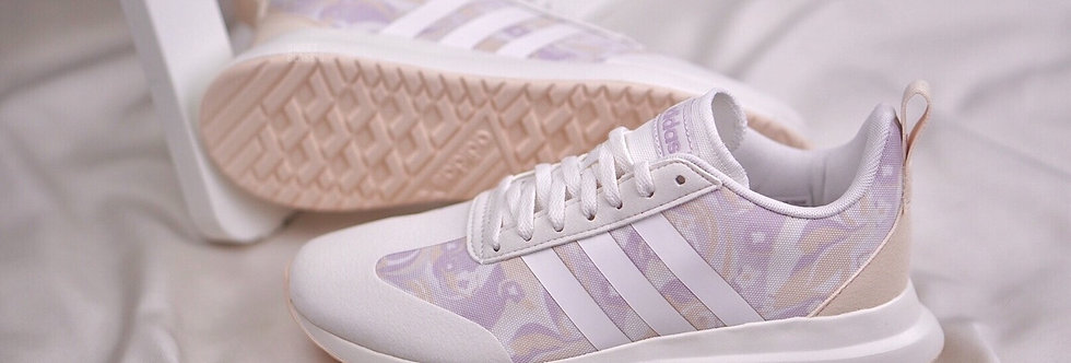 "adidas Run 60s ""Linen White"""
