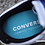 "Thumbnail: Converse Courtland ""Optical White"""