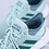 "Thumbnail: adidas QT Flex ""Clear Mint / Mystery Ruby"""