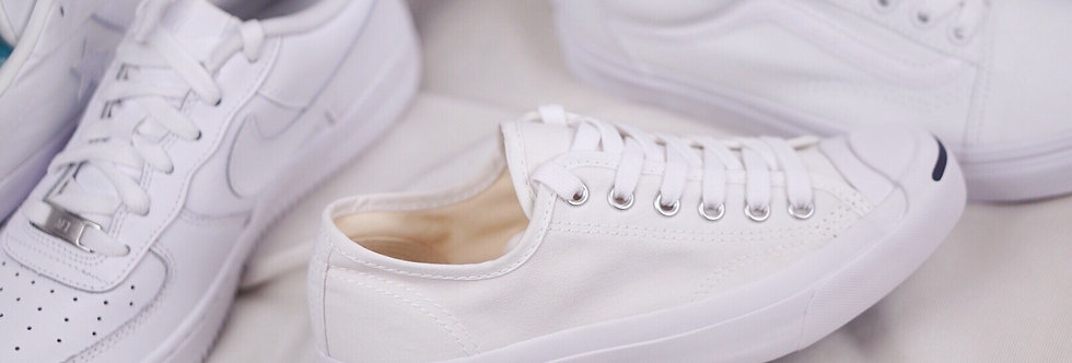 "Converse Jack purcell CP Ox ""White"""