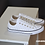 "Thumbnail: Converse All Star Leather Stud ""Golden Pins"""