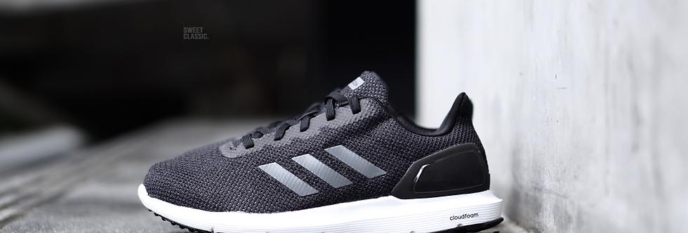 "adidas Cosmic 2M ""Core Black - Carbon"""