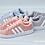 "Thumbnail: adidas NEO Cloudfoam Advantage Clean ""Haze Coral Pink / Aero Blue / Grey Two"""