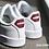 "Thumbnail: adidas NEO Cloudfoam Advantage Clean VS ""Collegiate Burgundy"""