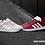 "Thumbnail: adidas VLNEO Court 2.0 ""Core Burgundy"""