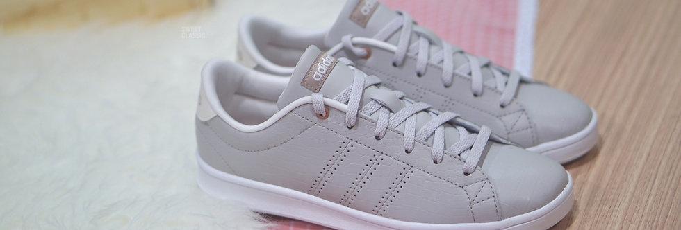 "adidas NEO Label Advantage Clean Qt ""Pearl Grey"""