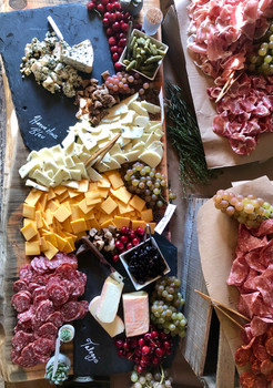 Charcouterie Board