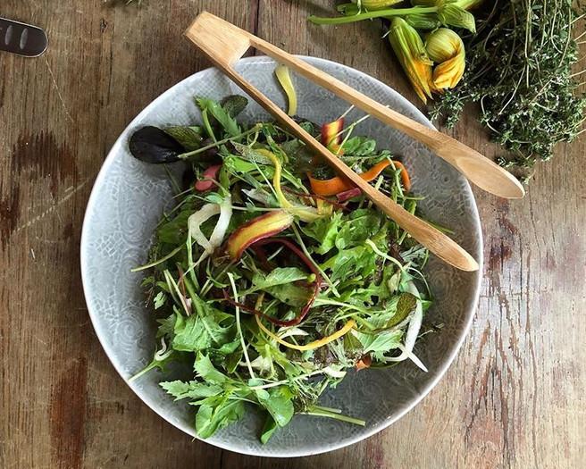 Caswell Farm Salad