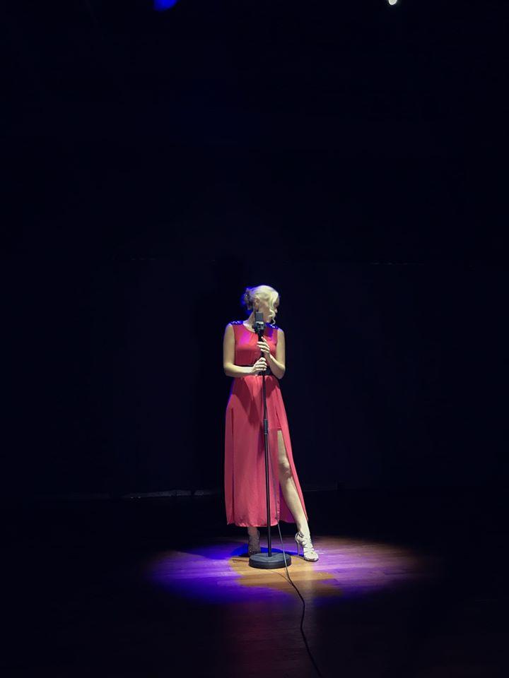 Optagelse af musikvideo 2019 - Musikhuset Aarhus