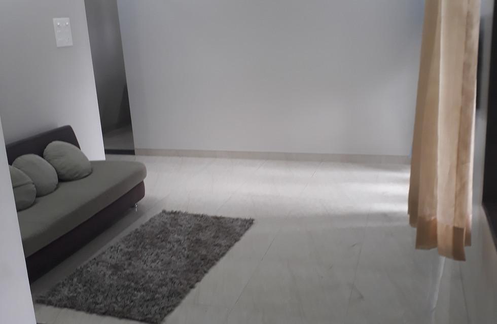 Yash Platinum Sample Flat 2BHK View-Dhayari