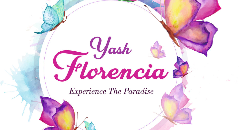 Yash Florencia Logo-Kondhwa
