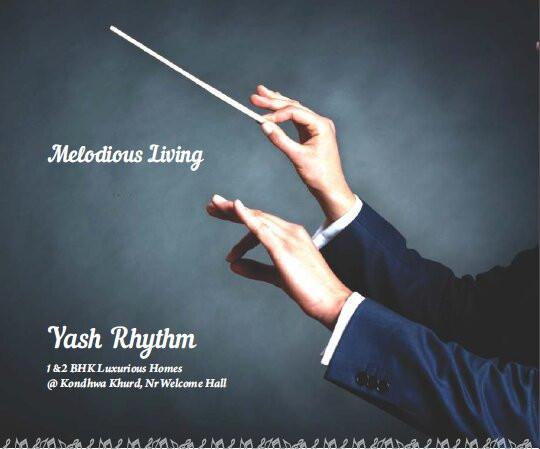 Yash Rhythm theme- Kondhwa