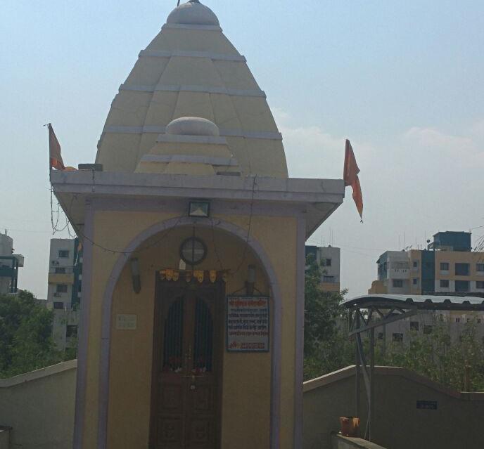 Yash Platinum Temple - Dhayari